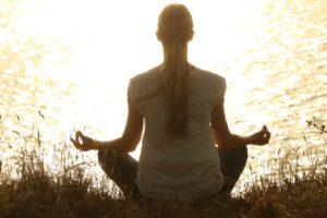 Meditación como tratamiento alternativo